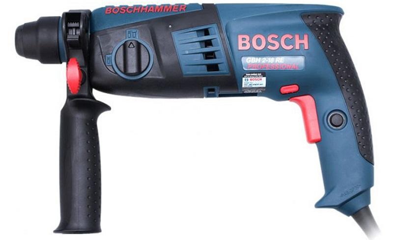 Máy khoan động lực Bosch