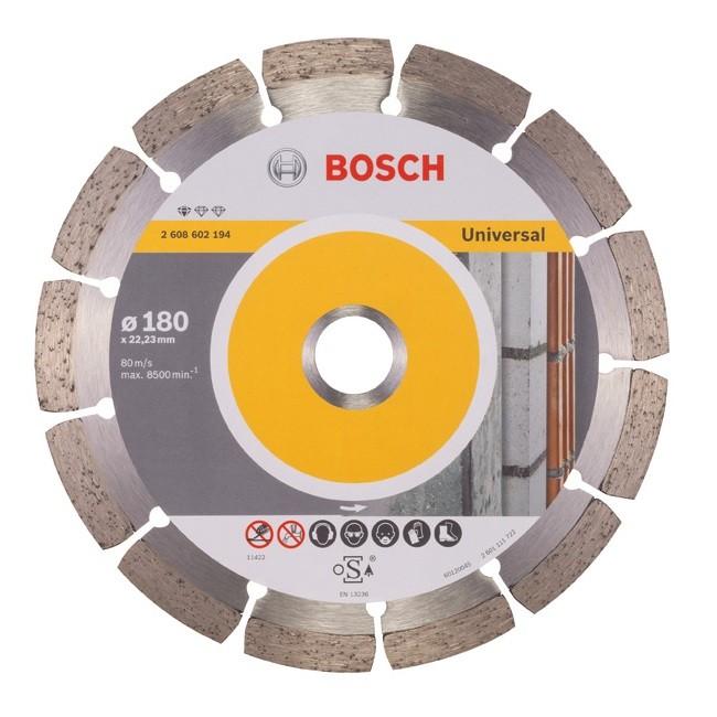 Lưỡi cắt gạch, bê tông Bosch 2608602194