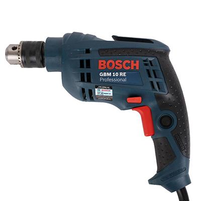 Máy khoan sắt Bosch GBM 10RE