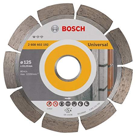Lưỡi cắt gạch, bê tông Bosch 2608602192