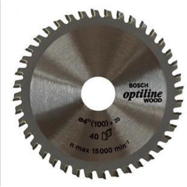 Lưỡi cưa gỗ Bosch 2608640838