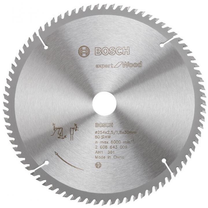 Lưỡi cưa gỗ Bosch 2608643026