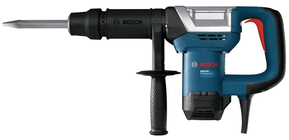 Máy đục phá Bosch GSH 5 X
