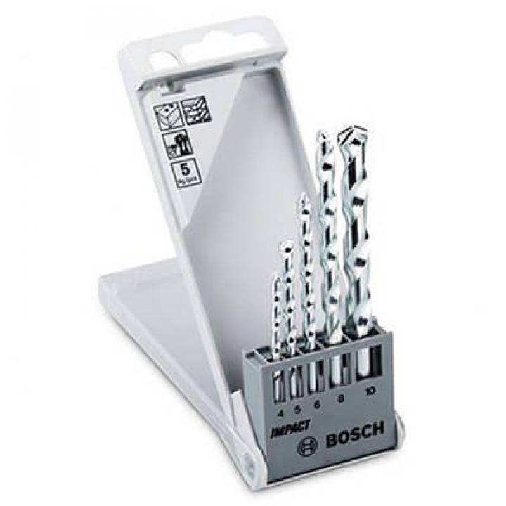 Mũi khoan bê tông chuôi kẹp Bosch 2608590090