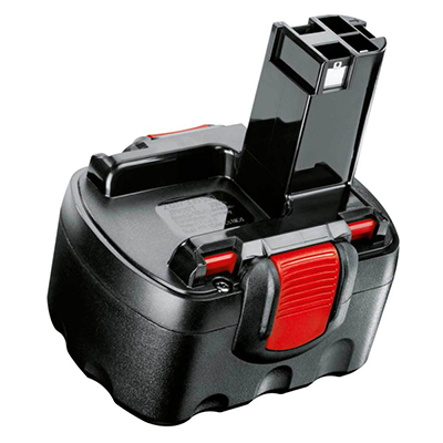 Pin Bosch 2607335710
