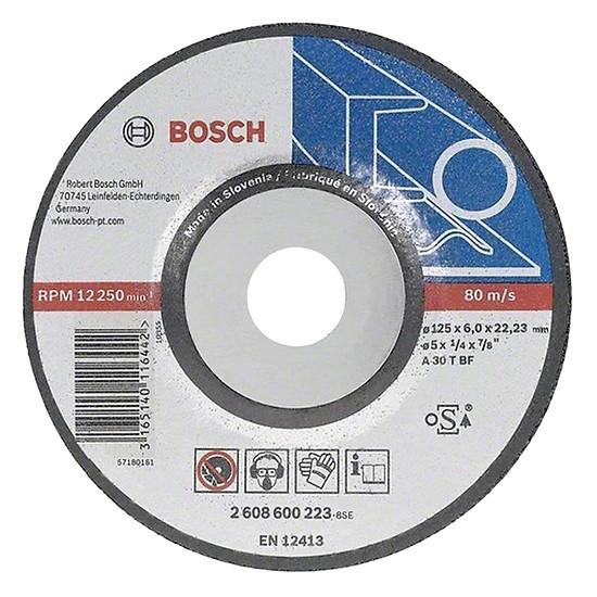 Đá Cắt Sắt Bosch 2608600854 (150mm)