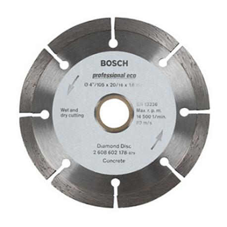 Lưỡi cắt gạch, bê tông Bosch 2608603728