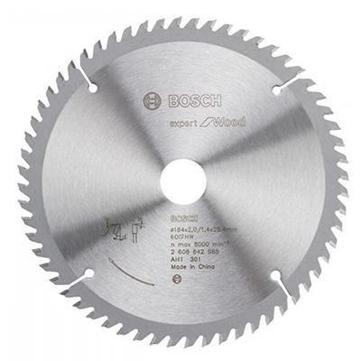 Lưỡi cưa gỗ Bosch 2608642999
