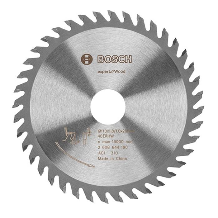 Lưỡi cưa gỗ Bosch 2608643000