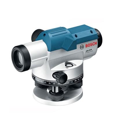 Máy thủy bình tự động Bosch GOL 26D