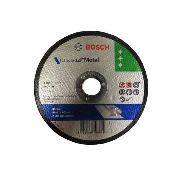 Đá cắt Bosch 2608603412