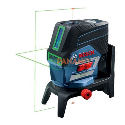Máy Cân Mực Bosch 2 Tia Laser
