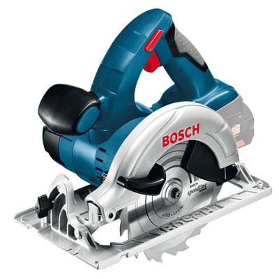 Máy cưa đĩa dùng pin 165mm Bosch GKS 18V-LI 18V