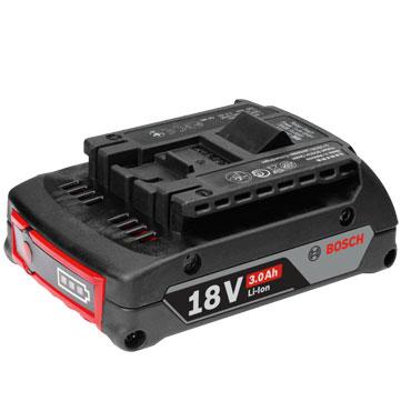 PIN 18V Bosch 1600A012UV (3.0Ah)