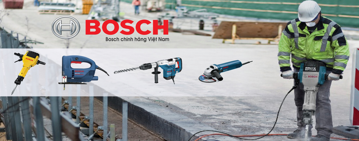 Địa điểm bán máy mài Bosch giá rẻ, chất lượng