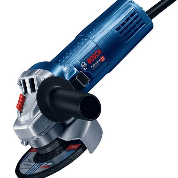 Mài góc Bosch GWS 900-125S (Điều chỉnh tốc độ)