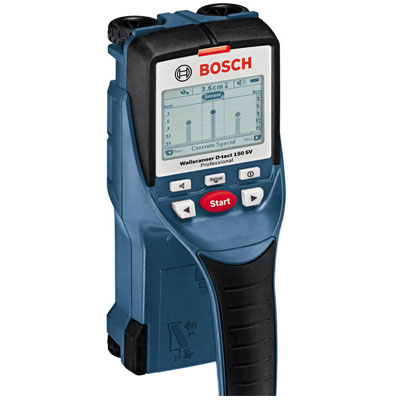 Máy dò đa năng Bosch D-TECT 150