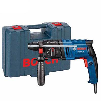 Máy khoan búa Bosch GBH 2-20RE