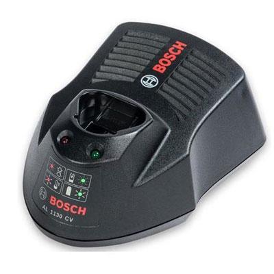 Sạc pin trụ Bosch 1130