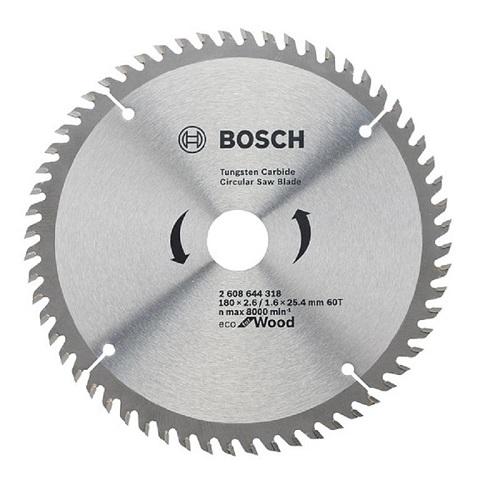 Lưỡi cưa gỗ Bosch 2608644305 230x30mm T40