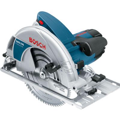 Máy cưa đĩa Bosch GKS 235 Turbo