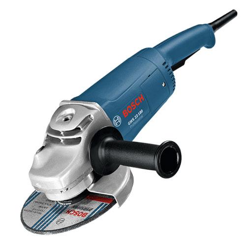 Mài góc Bosch GWS 22-180 LVI