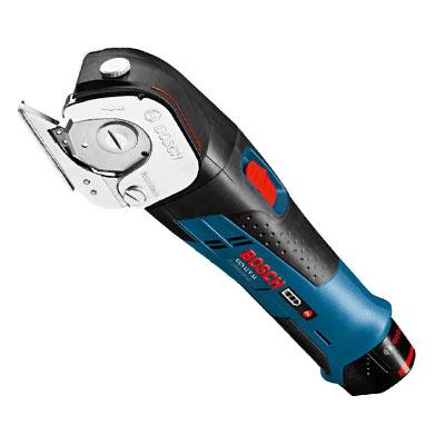 Máy cắt đa năng dùng pin Bosch GUS 12V-LI