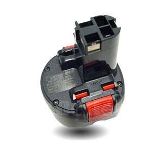 Pin Bosch 2607335708