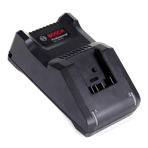 Sạc nhanh Bosch GAL 18V-40 1600A019RJ (14.4V, 18V)