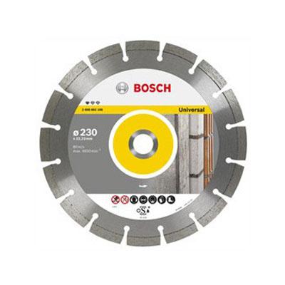 Lưỡi cắt gạch, bê tông Bosch 2608603726
