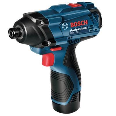 Máy vặn vít dùng pin Bosch GDR 12V-110 (SOLO)