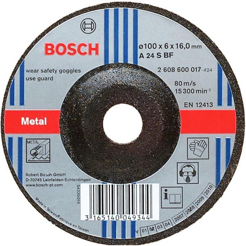 Đá mài Bosch 2608600017