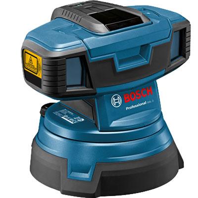 Máy đo độ phẳng Bosch GSL 2