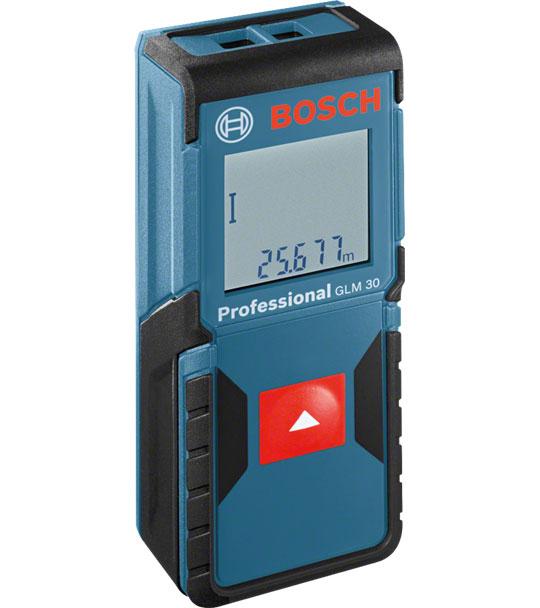 Máy đo khoảng cách laser GLM 30 (30m)