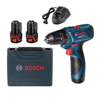 Máy khoan pin vặn vít Bosch GSB 120-LI GEN II