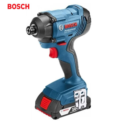 Máy vặn vít dùng pin Bosch GDR 180-LI (18V)