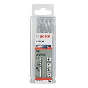 Mũi Khoan Kim Loại HSS-G Bosch 2608595079