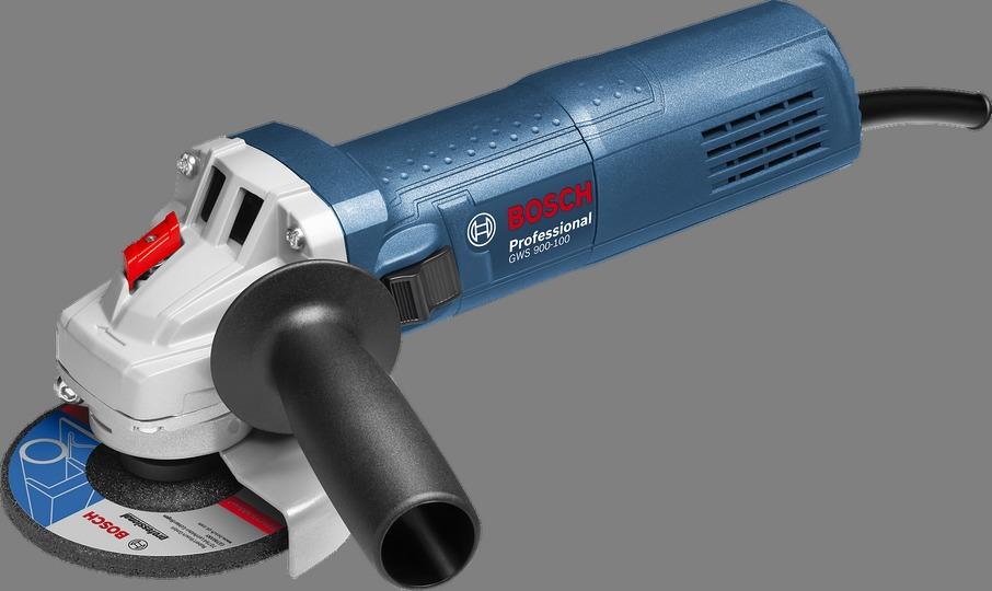 máy mài bosch có điều chỉnh tốc độ, gws 900-125s